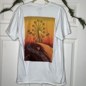 In N Out Burger   70th Anniversary   T-shirt